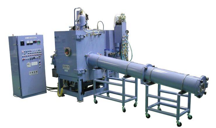 液体急冷凝固装置