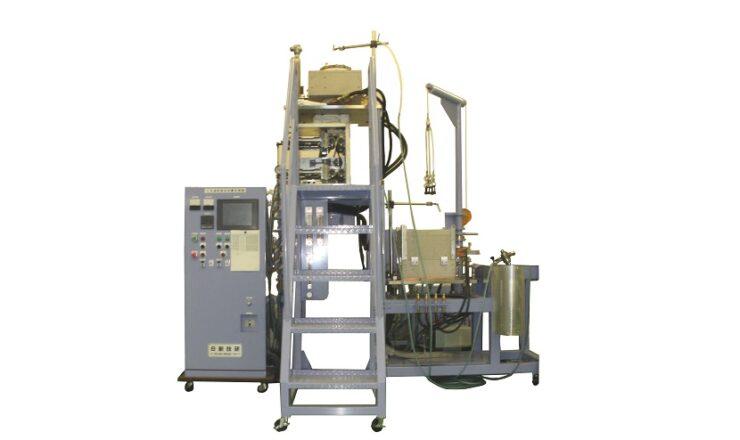 連続鋳造装置